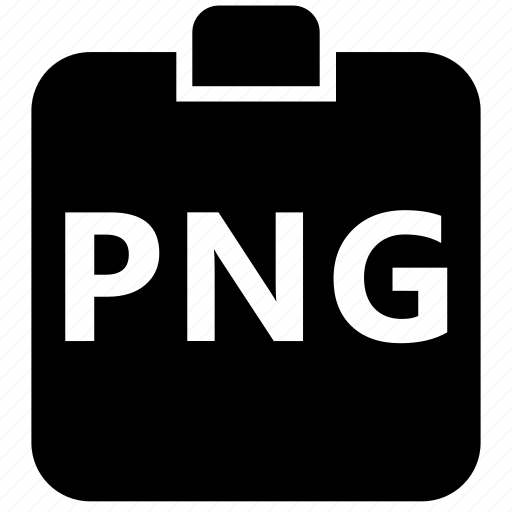 file, format, png icon