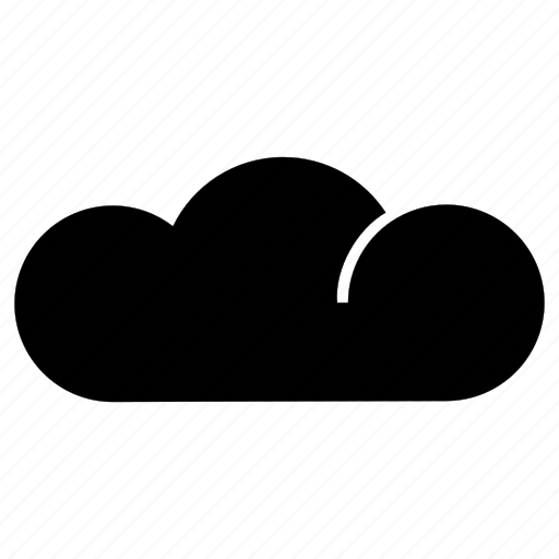 cloud, effect, sky, weather icon