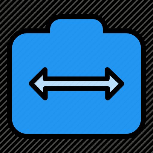 camera, expand, photo, resolution icon