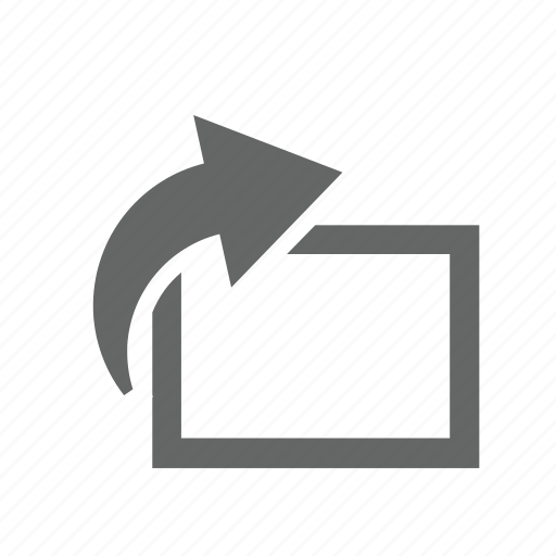 Arrow, edit, image, photo, rotate icon - Download on Iconfinder