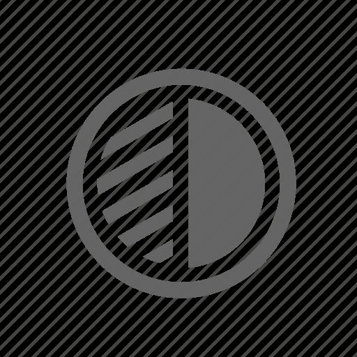 Adjust, edit, image, light, photo, shadows icon - Download on Iconfinder