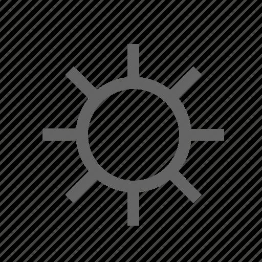 Adjust, brightness, change, edit, filter, image, photo icon - Download on Iconfinder
