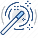 amplify, auto, correct, editor, effect, enhance, reinforce icon