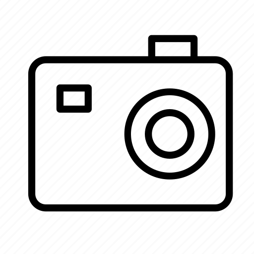 Photo, capture, camera, device, photography, video icon - Download on Iconfinder