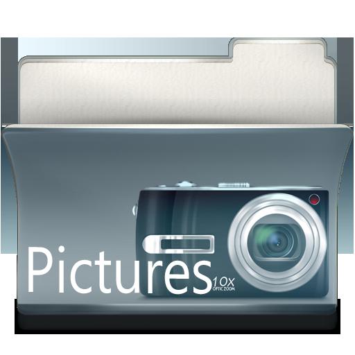 photo, pictures icon
