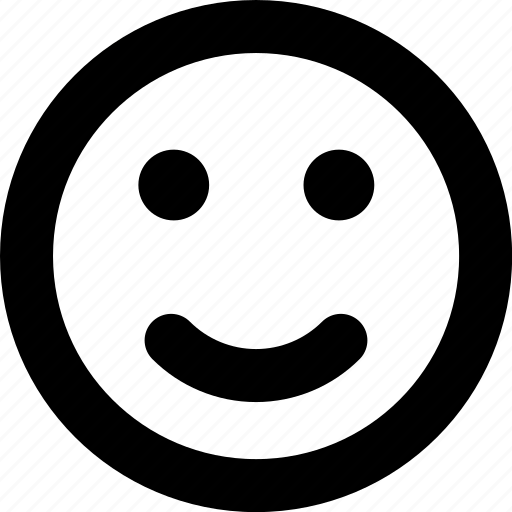 Emoji, emoticon, smiley, happy icon - Download on Iconfinder