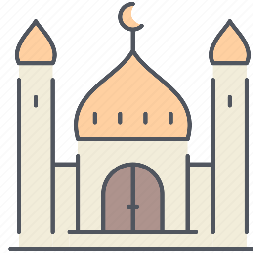 church, islam, islamic, mosque, ramadan, religion, worship icon