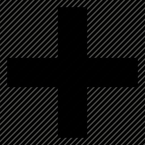 cross, doctor, health, hospital, medical icon