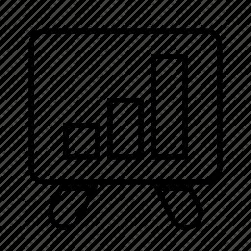 Business, chart, idea, office, teamwork, think, work icon - Download on Iconfinder