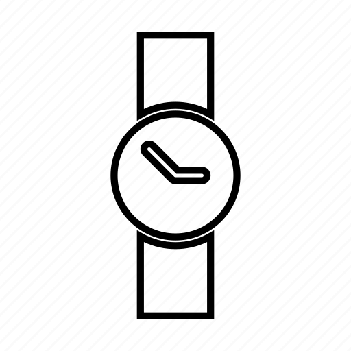 business, clock, office, time, watch, work icon