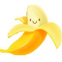 banana, yammi icon