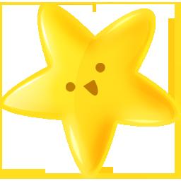 star, yammi icon