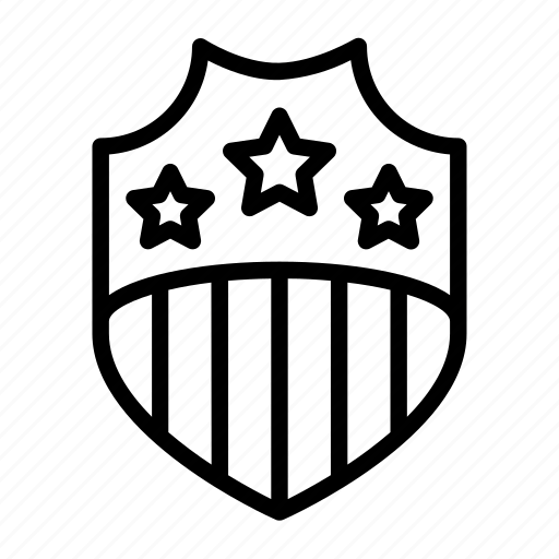 holiday, independece, independence day, security, shield, usa icon