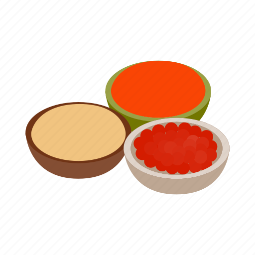 curry, food, india, isometric, pepper, powder, spice icon