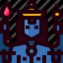 avatar, god, hindu, india, vishnu icon