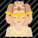 avatar, caves, elephant, india icon