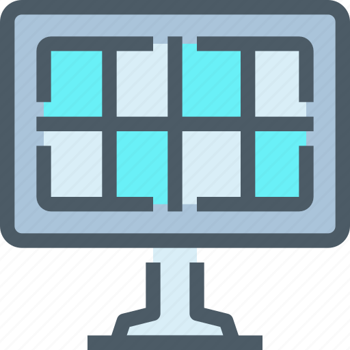 Factory, industry, manufacture, production, solar icon - Download on Iconfinder