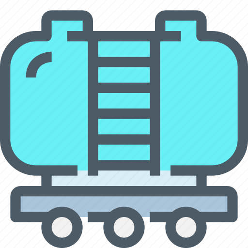 Factory, industry, manufacture, production, tank icon - Download on Iconfinder