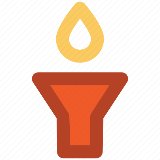 bunsen burner, burner, burning, flame, hot, light icon