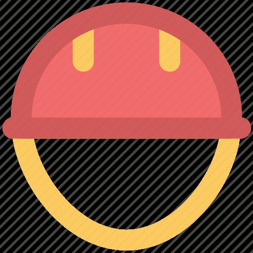 hard cap, hard hat, helmet, industrial helmet, labor helmet, skullgard icon