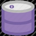 fuel gallon, oil drum, barrel, drum, energy gallon
