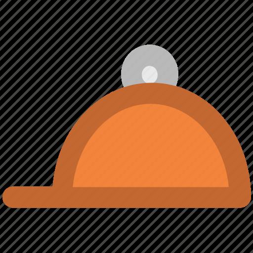 hard cap, hard hat, hat, industrial helmet, labor hat, skullgard icon