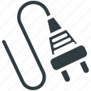 electrical plug, plug, plug connector, plug in, power plug