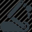industrial equipment, industrial robot, robot arm, robot hand, robotic hand