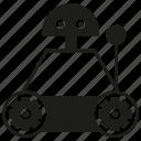 artificial intelligence, cyborg, industry, robot, robotics