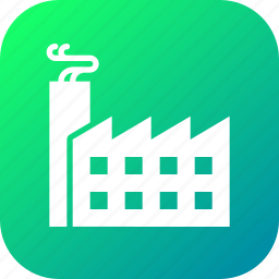economy, factory, industry, manufacturer, production icon