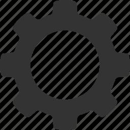 cog, cogwheel, desktop settings, gear, pinion, tool, tools icon