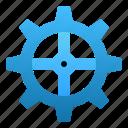 setting, gear, cogwheel, manufacture, machine, industry