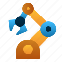 robot, automation, arm, robotic, manufacture, machine, industry