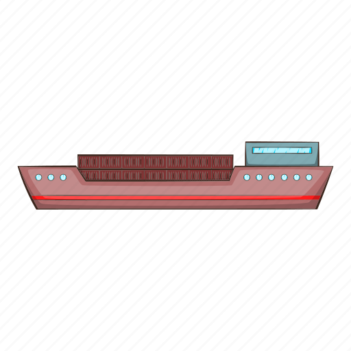 Illustration, industry, manual, sea, ship, shipping, sign icon - Download on Iconfinder
