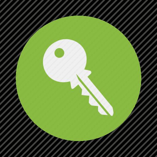 house key, key, security icon