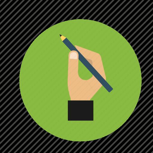 drawing, education, pencil, teacher, teaching, write icon