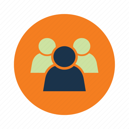community, group, human, people, social, society, team icon