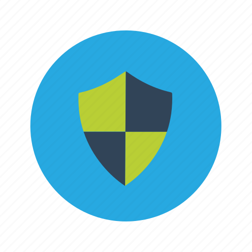 antivirus, protected, protection, security, shield icon