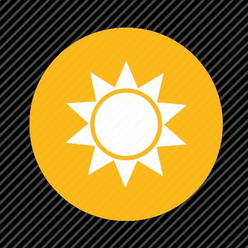 energy, solar, sun, sunlight icon