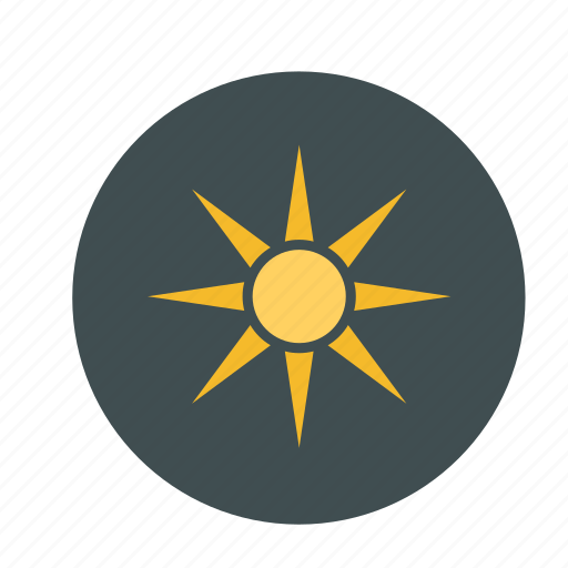 Energy, solar, sun, twinkle icon - Download on Iconfinder