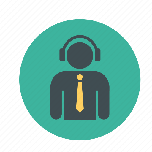 customer care, support, tech support, technology icon