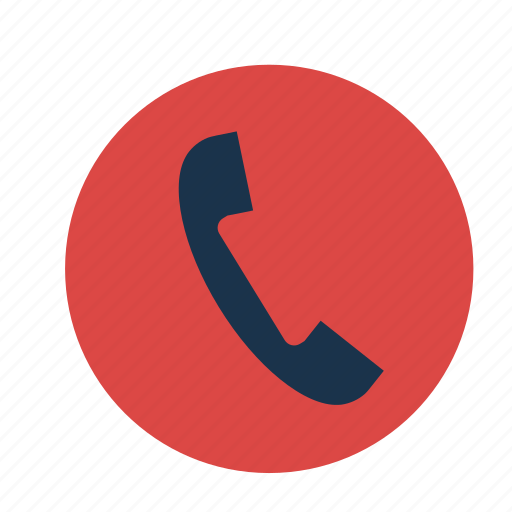 call, communication, contact, phone, receiver, telephone icon