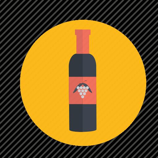 alchohol, brewery, drinks, wine icon