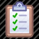 clipboard, to, do, task, list