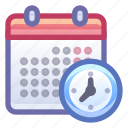 calendar, date, appointment, time, deadline