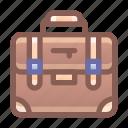 bag, portfolio, briefcase