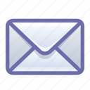 email, mail, message