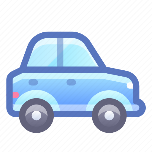 Car, transport, auto, automobile icon - Download on Iconfinder
