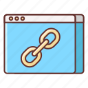 backlink, influencer icon