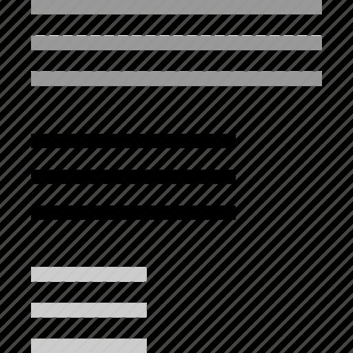 chart, diagram, google, graphic icon
